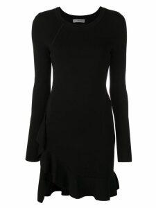 Altuzarra 'Mikey' Knit Dress - Black