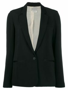 Forte Forte single breasted blazer - Black