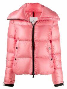 Moncler Bandama puffer jacket - Pink