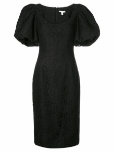 Zac Zac Posen Terry dress - Black