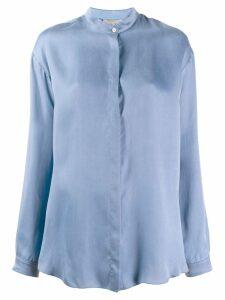 Forte Forte casual shirt - Blue