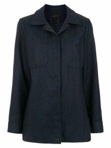 Alcaçuz Lazer coat - Blue