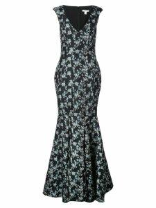 Zac Zac Posen Pilar gown - Black