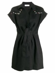 Sandro Paris Mavel dress - Black