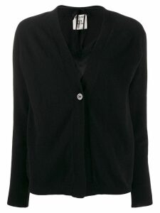 Semicouture Daisy cardigan - Black