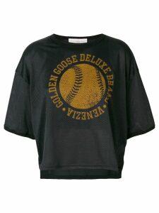 Golden Goose Belina T-shirt - Black