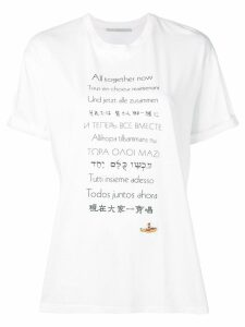 Stella McCartney All Together Now T-shirt - White