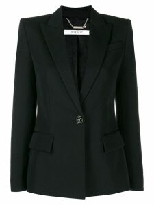 Givenchy slim blazer - Black