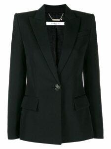 Givenchy slim blazer - Black