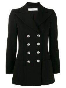 Philosophy Di Lorenzo Serafini double breasted blazer - Black