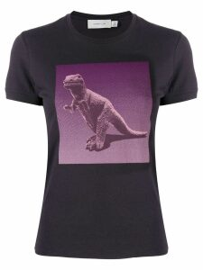 Coach Rexy by Sui Jianguo T-shirt - Purple