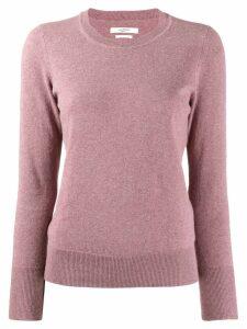 Isabel Marant Étoile Kelton sweater - Purple