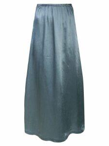 Sies Marjan Xael fluid midi skirt - Green