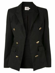 Aje casual blazer - Black