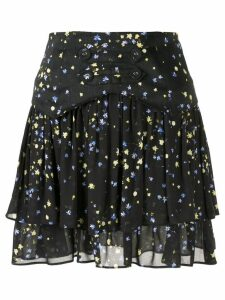 Aje lace skirt - Black