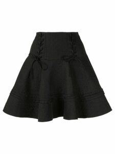 Aje casual skirt - Black