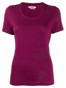 Isabel Marant Étoile Kiliann T-shirt - Purple