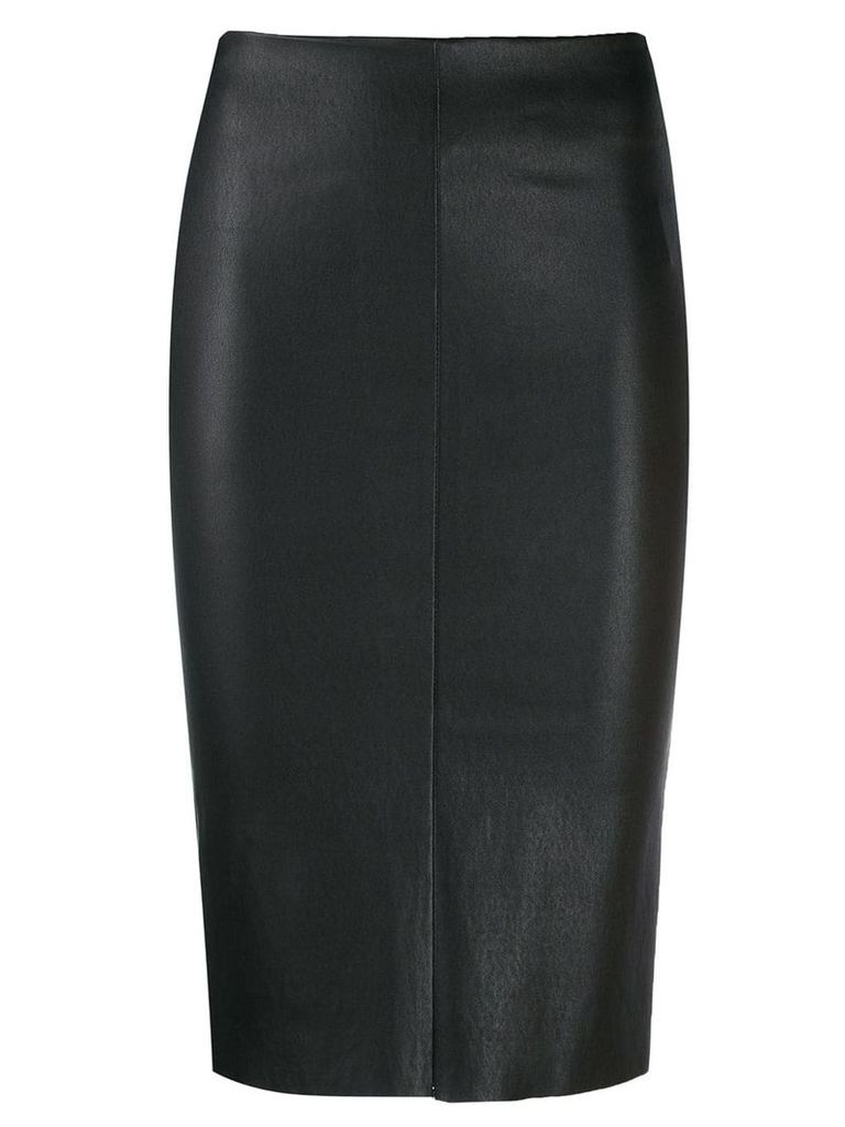 Drome pencil skirt - Black