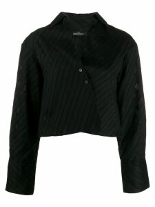 Rokh Roca blouse - Black
