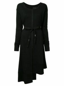 Taylor Rotational dress - Black