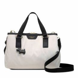 Elia Mews Medium Zip-Top Multiway Bag