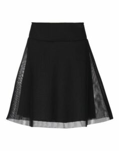 WONDERFULL SKIRTS Knee length skirts Women on YOOX.COM