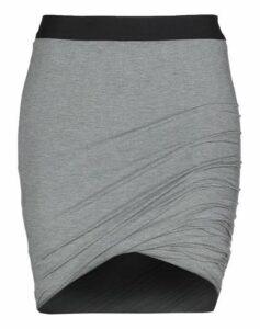ALEXANDERWANG.T SKIRTS Knee length skirts Women on YOOX.COM