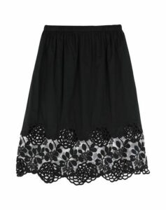 PAUL & JOE SISTER SKIRTS 3/4 length skirts Women on YOOX.COM