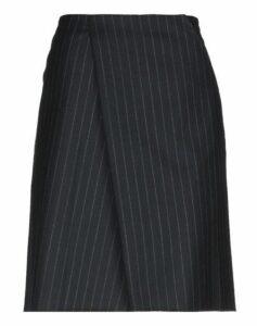 ROSSO35 SKIRTS Knee length skirts Women on YOOX.COM