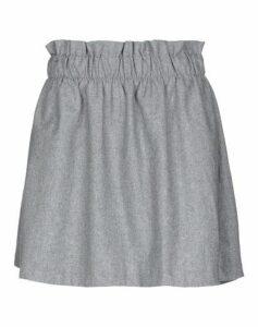 GLAMOROUS SKIRTS Mini skirts Women on YOOX.COM