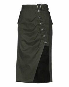 SELF-PORTRAIT SKIRTS 3/4 length skirts Women on YOOX.COM