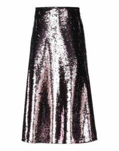 VIVETTA SKIRTS 3/4 length skirts Women on YOOX.COM