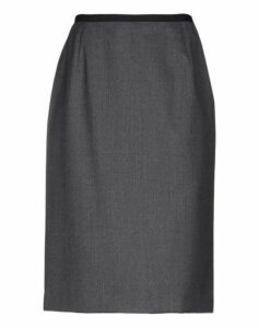 ROSSO35 SKIRTS Knee length skirts Women on YOOX.COM