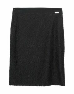 WHO*S WHO SKIRTS Knee length skirts Women on YOOX.COM