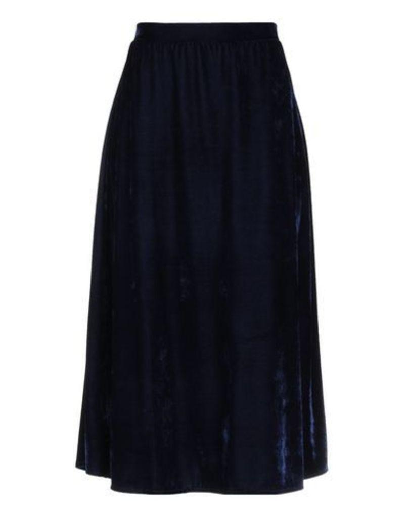 BLUKEY SKIRTS 3/4 length skirts Women on YOOX.COM