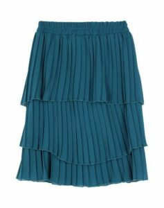 MOTEL SKIRTS Knee length skirts Women on YOOX.COM