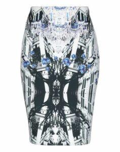 OOPS COOL SKIRTS Knee length skirts Women on YOOX.COM