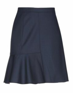 PS PAUL SMITH SKIRTS Knee length skirts Women on YOOX.COM