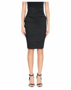 EXTASY SKIRTS 3/4 length skirts Women on YOOX.COM