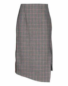 ISABELLE BLANCHE Paris SKIRTS 3/4 length skirts Women on YOOX.COM