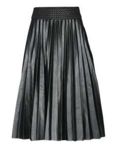 ANGEL EYE SKIRTS 3/4 length skirts Women on YOOX.COM