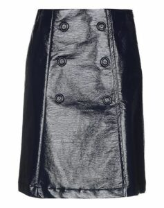 ALYSI SKIRTS Knee length skirts Women on YOOX.COM