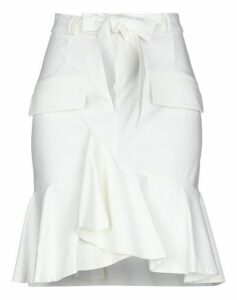 ANNARITA N TWENTY 4H SKIRTS Knee length skirts Women on YOOX.COM