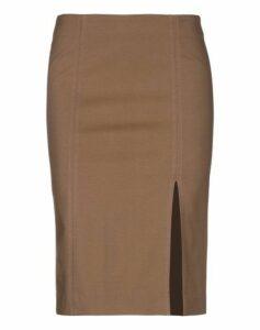 MARINA YACHTING SKIRTS Knee length skirts Women on YOOX.COM