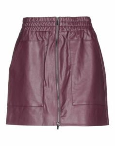 FRENCH CONNECTION SKIRTS Mini skirts Women on YOOX.COM