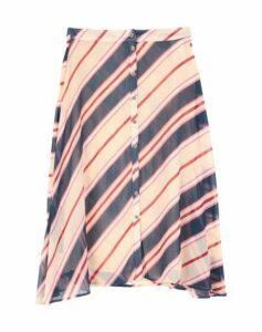 PEPE JEANS SKIRTS 3/4 length skirts Women on YOOX.COM