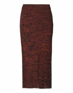PRINGLE OF SCOTLAND SKIRTS 3/4 length skirts Women on YOOX.COM