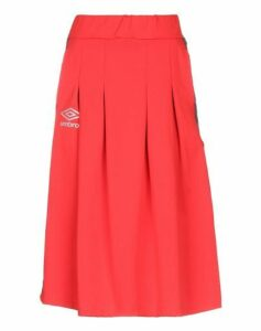 UMBRO SKIRTS Knee length skirts Women on YOOX.COM