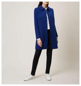Carron Coat Sapphire Blue 6