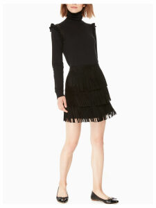 Daniele Skirt - Black - 6 (Us 2)